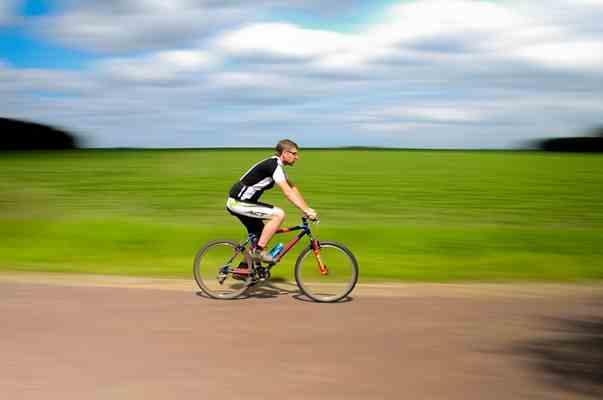 tamanho do quadro da bicicleta